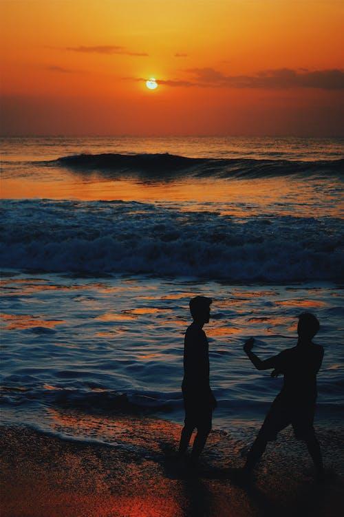 Free stock photo of sonyalpha, sunrise