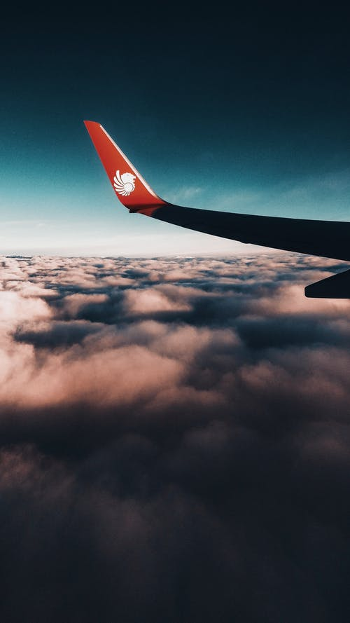 Free stock photo of clouds, earth, thailand