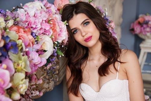 Ingyenes stockfotó álló kép, csokor, divat, esküvő témában