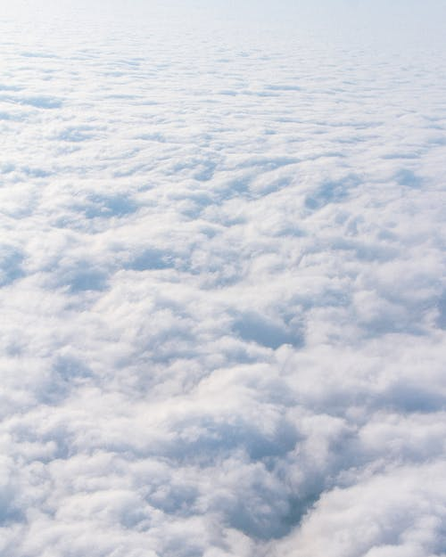 Photo of Clouds From Above