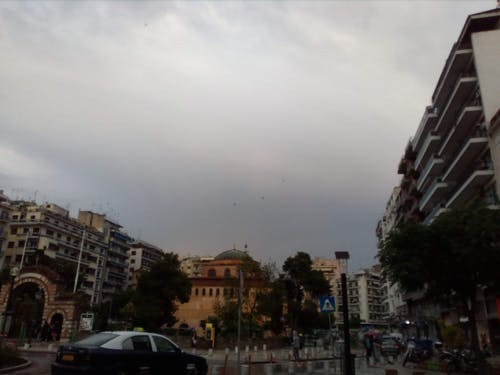 Free stock photo of agiassofias, greece, thessaloniki