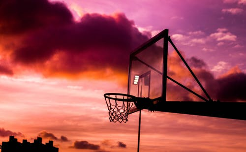 1000 Engaging Basketball Ring Photos Pexels Free Stock Photos