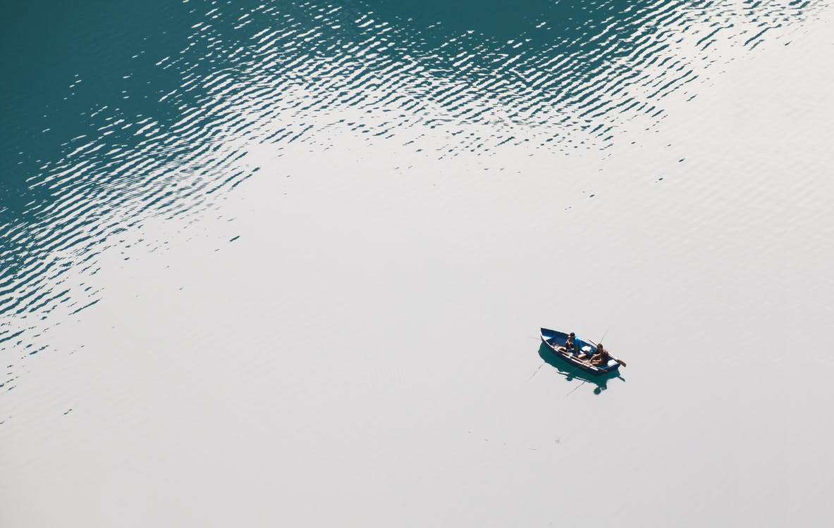 ánh sáng, biển, bình yên