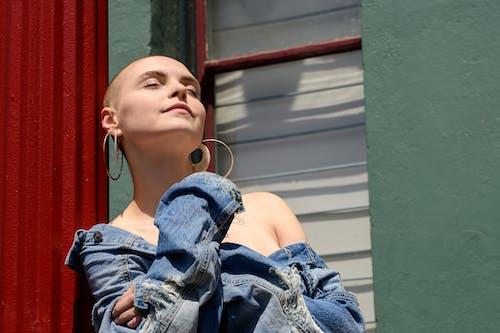 Δωρεάν στοκ φωτογραφιών με lifestyle, ανέμελος, γυναίκα, δέρμα
