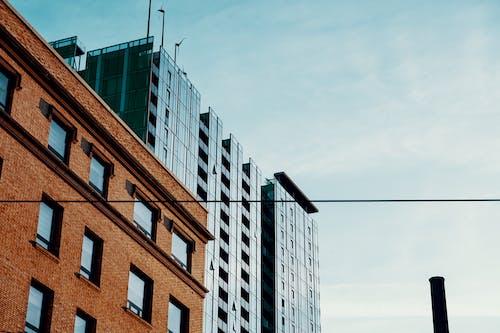 Imagine de stoc gratuită din afaceri, arhitectură, birou, cel mai înalt