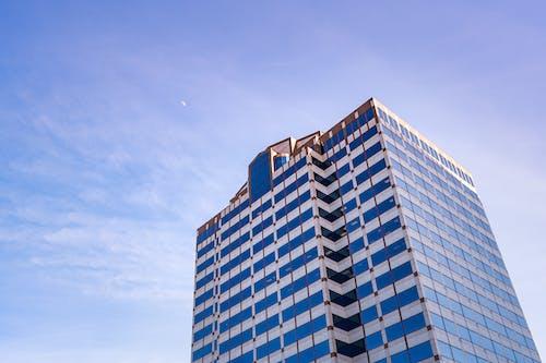 Darmowe zdjęcie z galerii z architektura, budynek, drapacz chmur, nowoczesna architektura