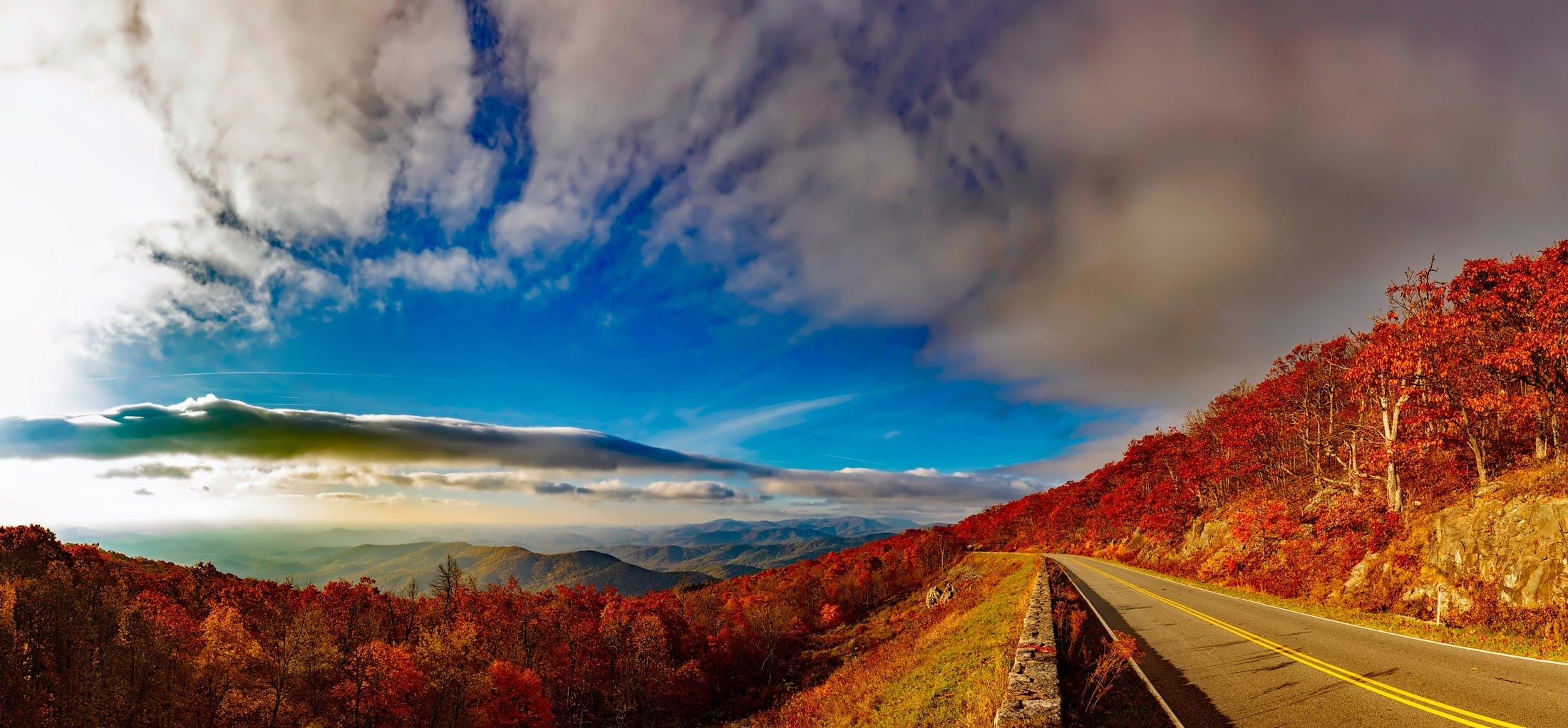 Kostenloses Stock Foto zu licht, dämmerung, landschaft, sonnenuntergang