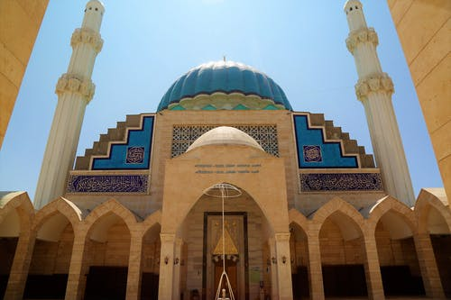 Безкоштовне стокове фото на тему «іслам, архітектура, Будівля, велика мечеть»