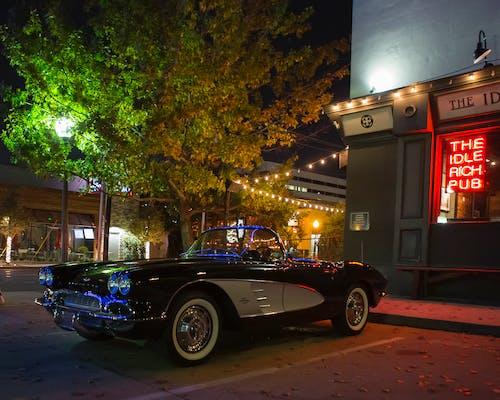 Бесплатное стоковое фото с corvette, автомобиль, бизнес, блестящий