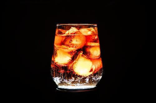 Fotos de stock gratuitas de bebidas, bebiendo, Coca Cola, cubierto de hielo