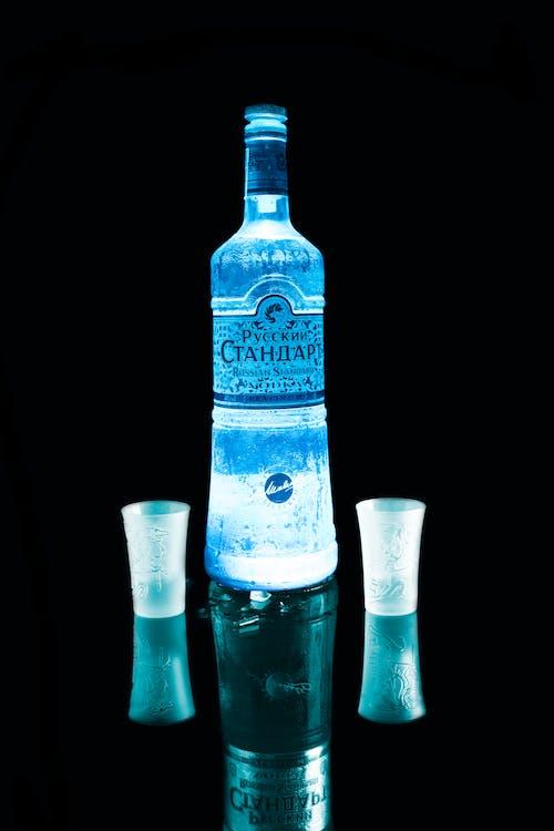 Fotos de stock gratuitas de alcohol, bebida alcoholica, bebidas alcohólicas, botella de alcohol