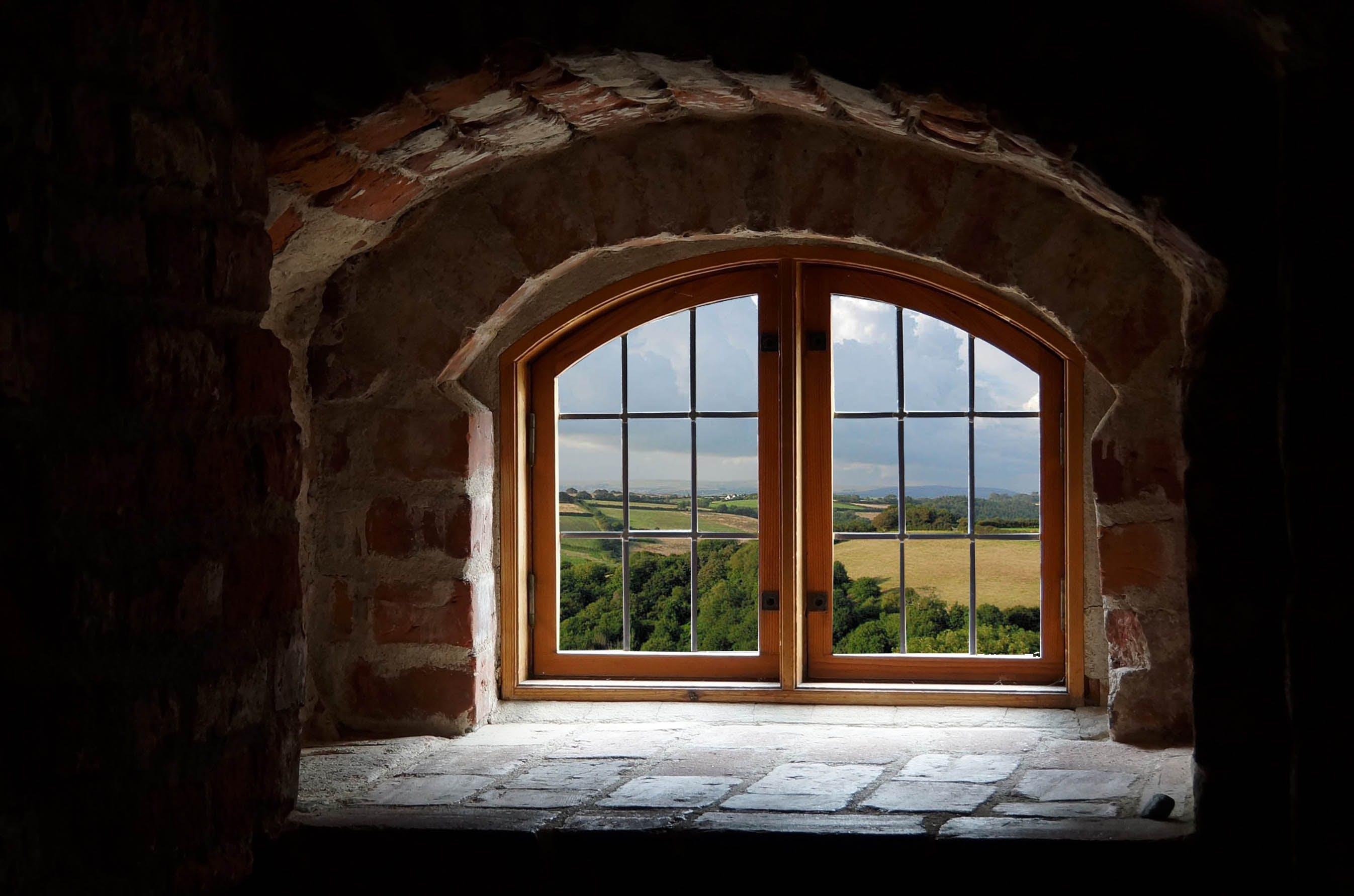 Window of House