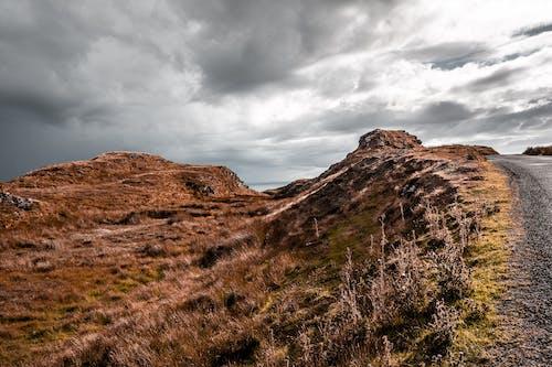 Základová fotografie zdarma na téma cestování, do kopce, dobrodružství, kopec