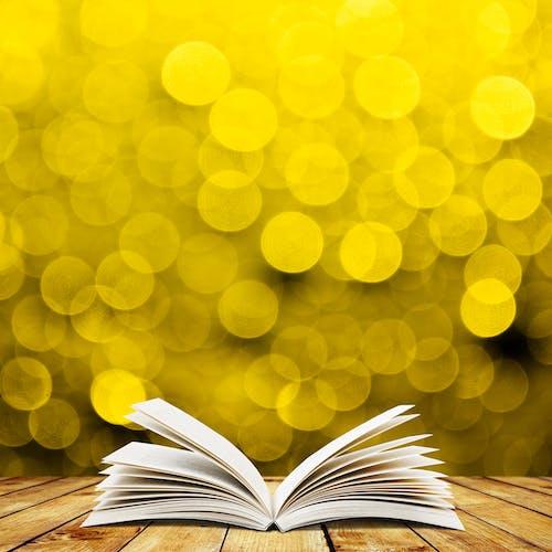 Darmowe zdjęcie z galerii z żółty