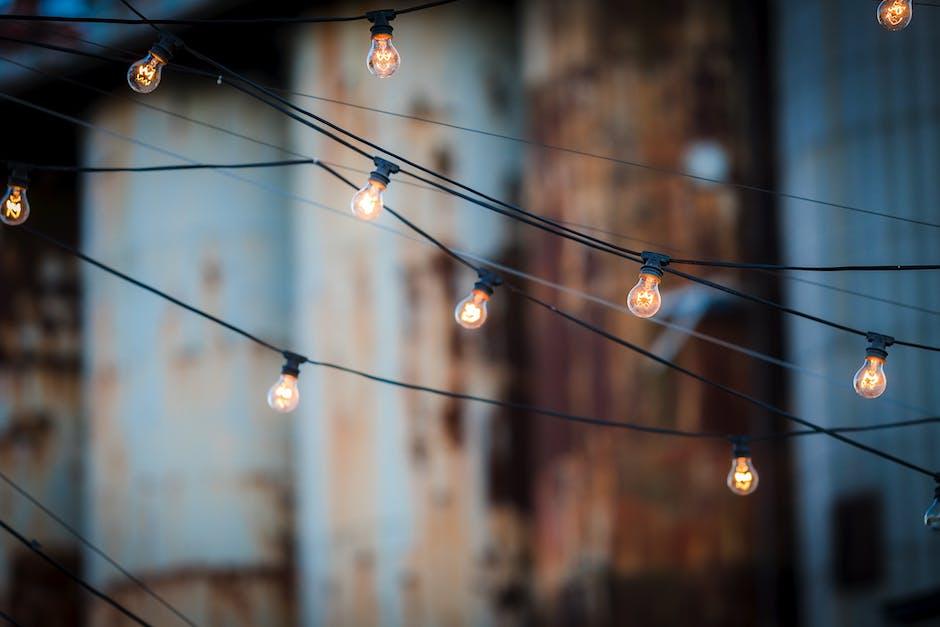 New free stock photo of lights, hanging, illuminated