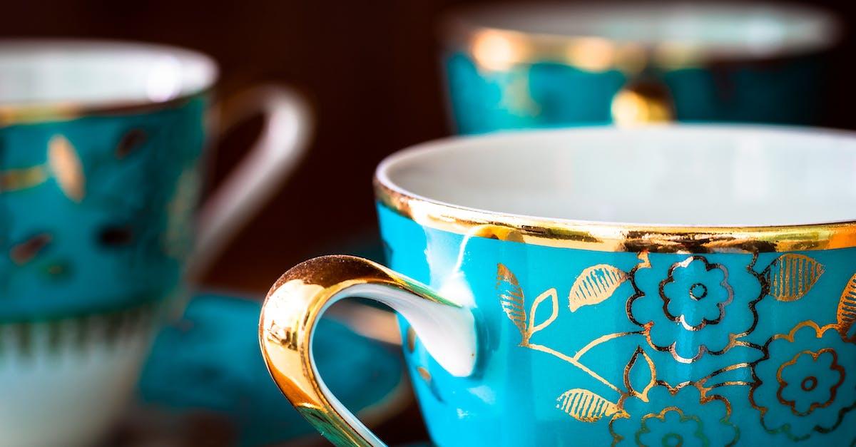 Открыток своими, картинки красивые чашки