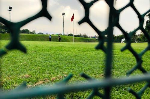 Бесплатное стоковое фото с гольф, земля, красивый, погода