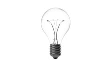 light bulb, idea, bright