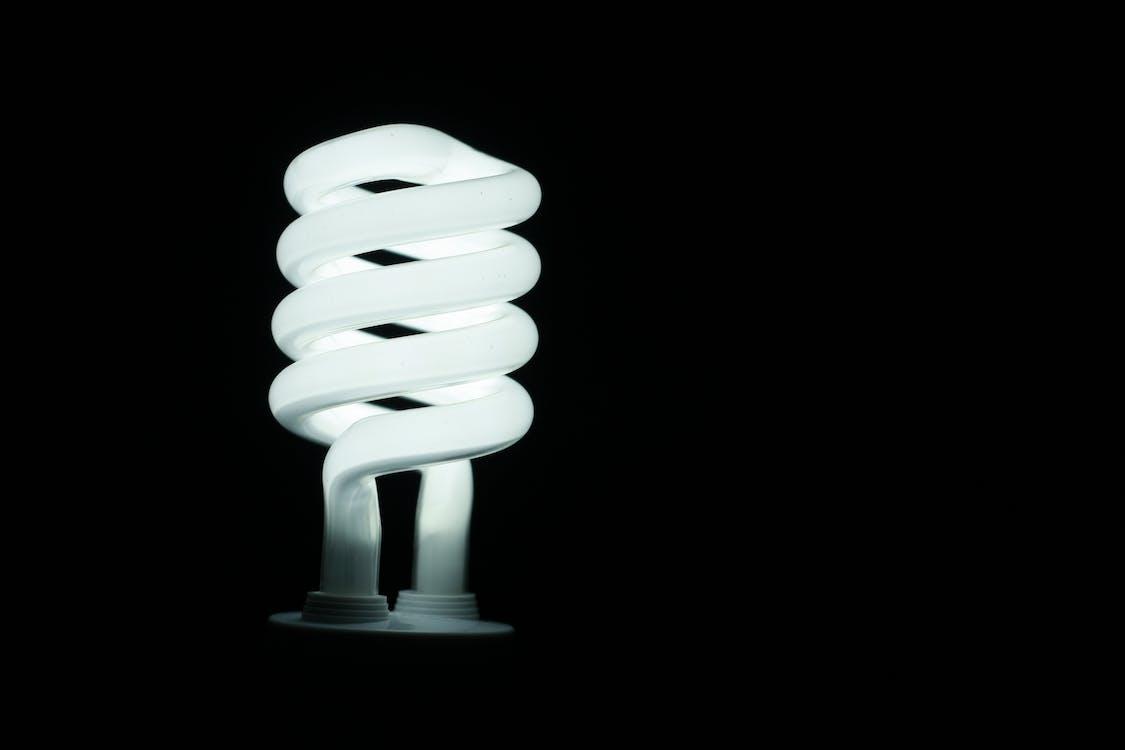 ánh sáng, bóng đèn, bóng đèn dây tóc