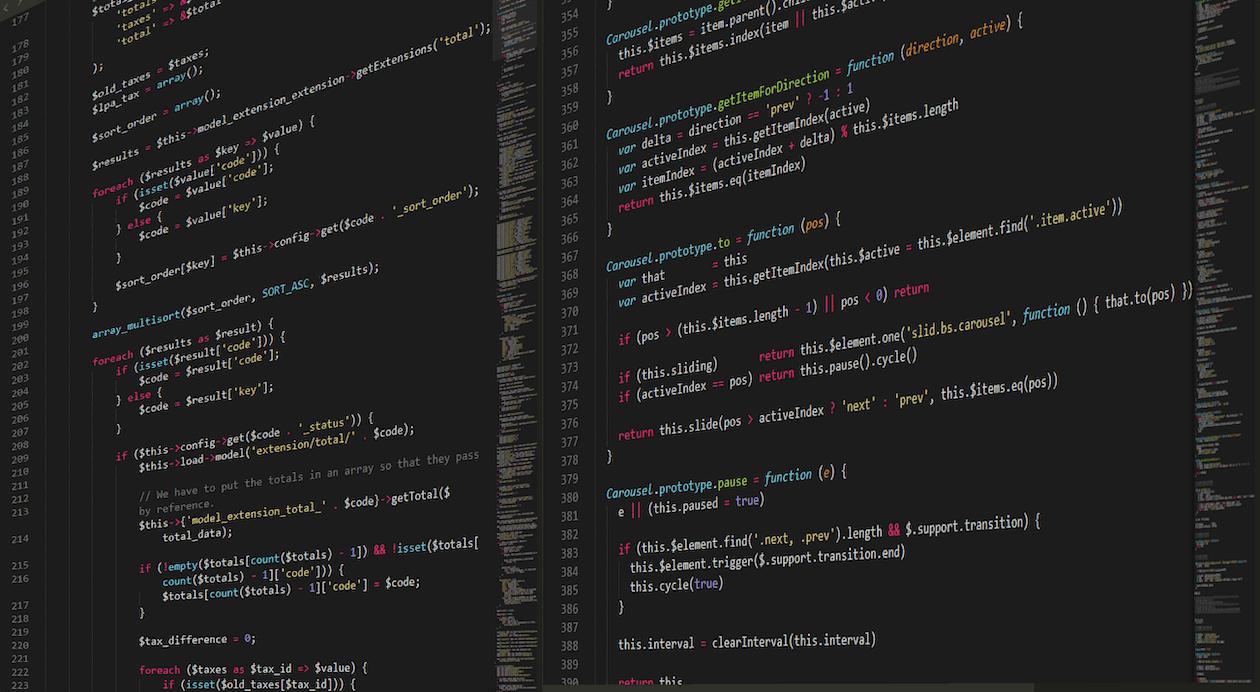 data, IT, kódování