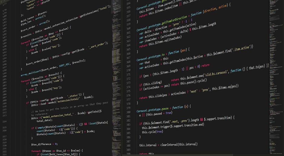 Programming Langauge