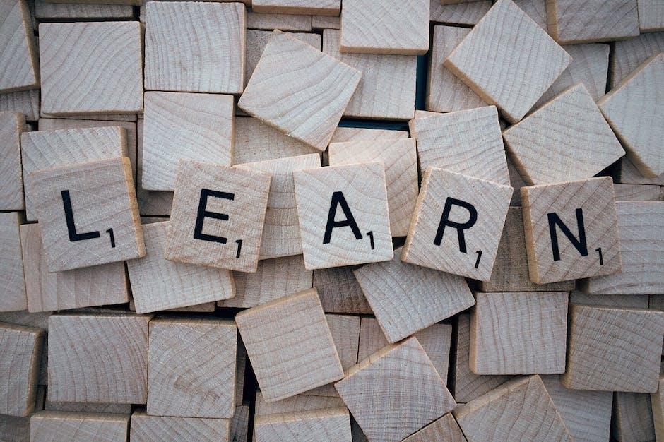 Letter Blocks the spell Learn