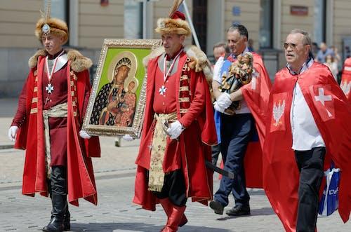 Imagine de stoc gratuită din bărbați, celebritate, ceremonie, drum