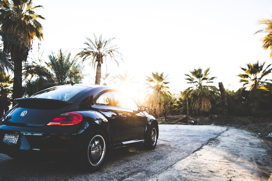 asfalto, auto, automobile