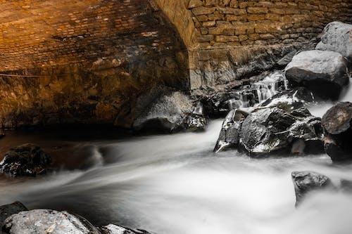 Gratis stockfoto met buiten, cascade, foto, h2o