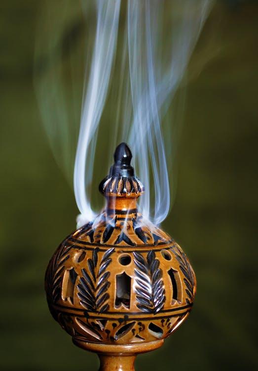 Бесплатное стоковое фото с благовония, Буддизм, гореть