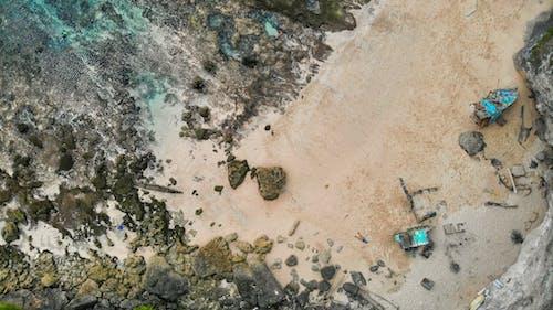 Δωρεάν στοκ φωτογραφιών με dji, αεροφωτογράφιση, βίντεο από drone, γαλαζοπράσινος