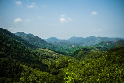 Gratis lagerfoto af bjerg, landskab, malerisk, miljø