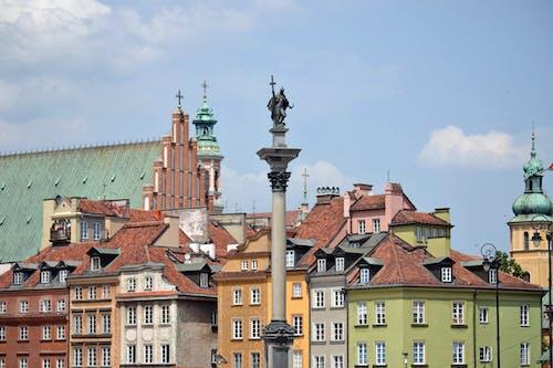 Imagine de stoc gratuită din arhitectură, biserică, centru vechi, centrul istoric