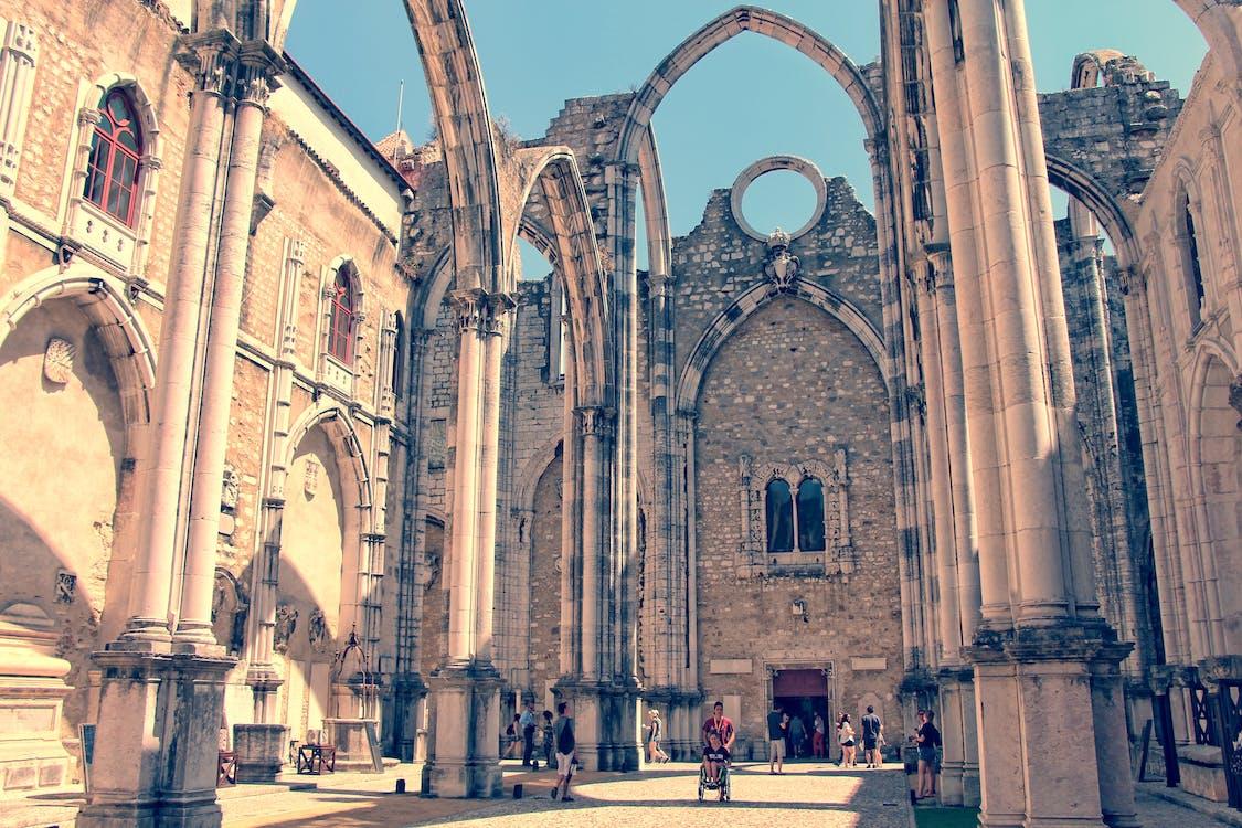 architektura, budynek, cel podróży