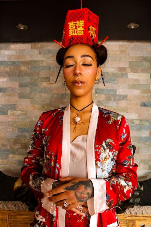 Foto d'estoc gratuïta de Asiàtic, ciutat xinesa, cultura, estil