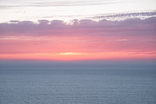 Kostenloses Stock Foto zu dämmerung, himmel, horizont, marokko