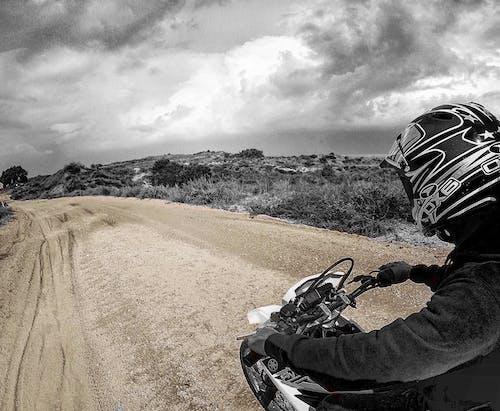 Gratis stockfoto met extreem, extreme sporten, motor, motorracen