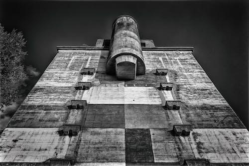 Photos gratuites de abandonné, architecture, bâtiment, béton