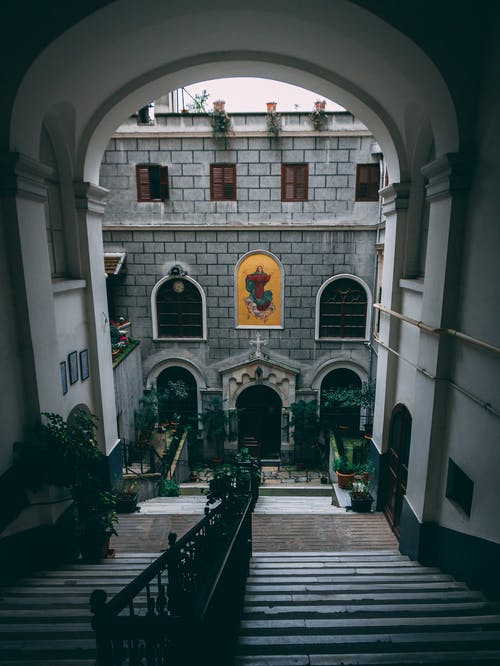 宗教, 室內, 建築, 建築設計 的 免費圖庫相片