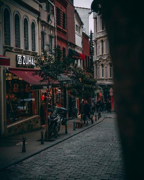 光, 商店, 城市, 城鎮 的 免費圖庫相片