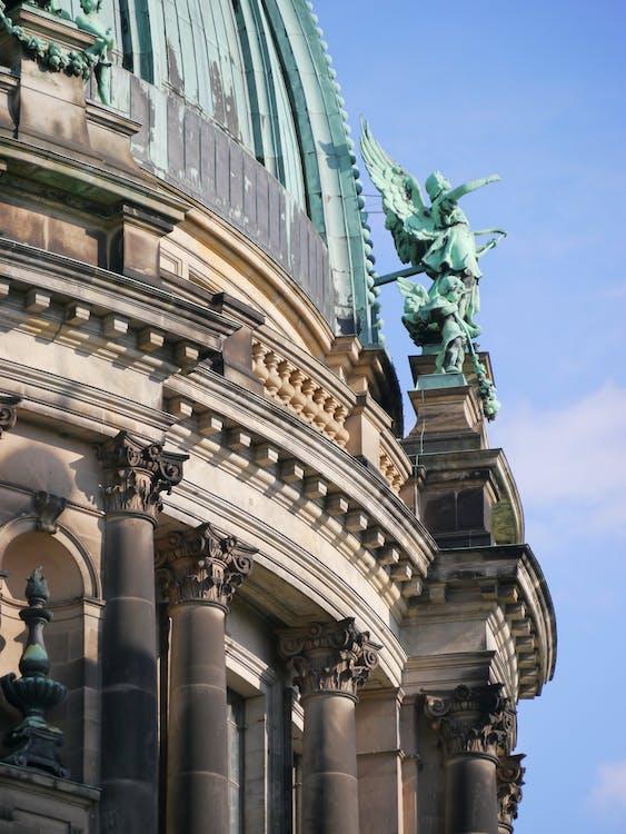 історія, історичний, архітектура