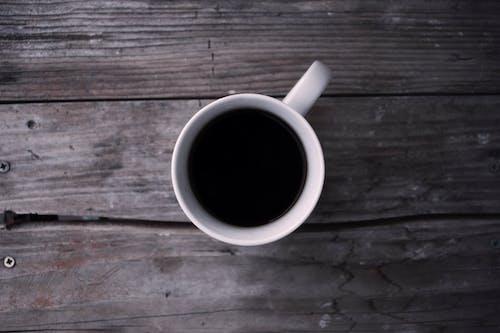Foto stok gratis cangkir, cangkir keramik, kafein, kopi