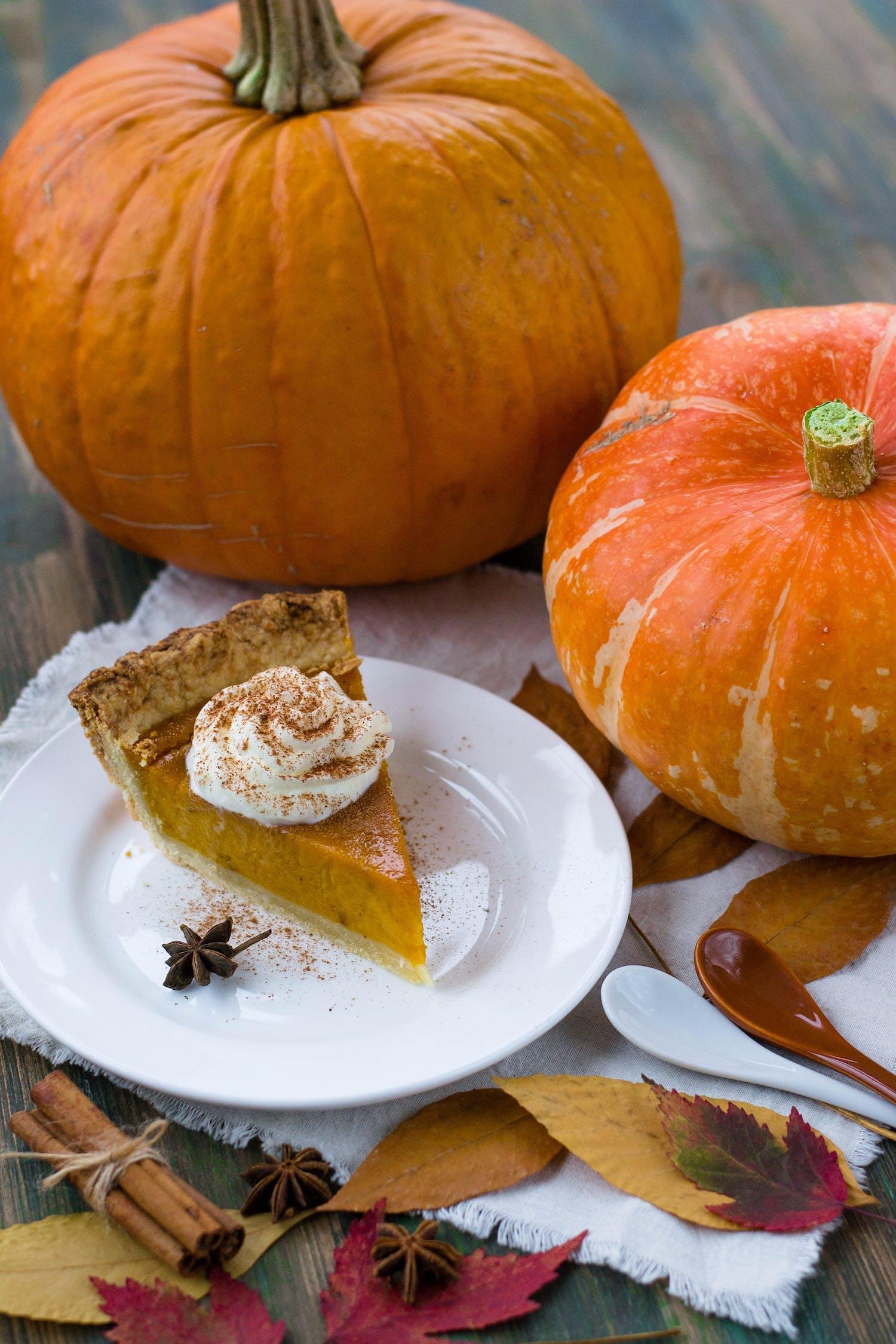 Get you Custom Keto Meal Plan 2021-Pumpkins