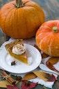 food, autumn, orange