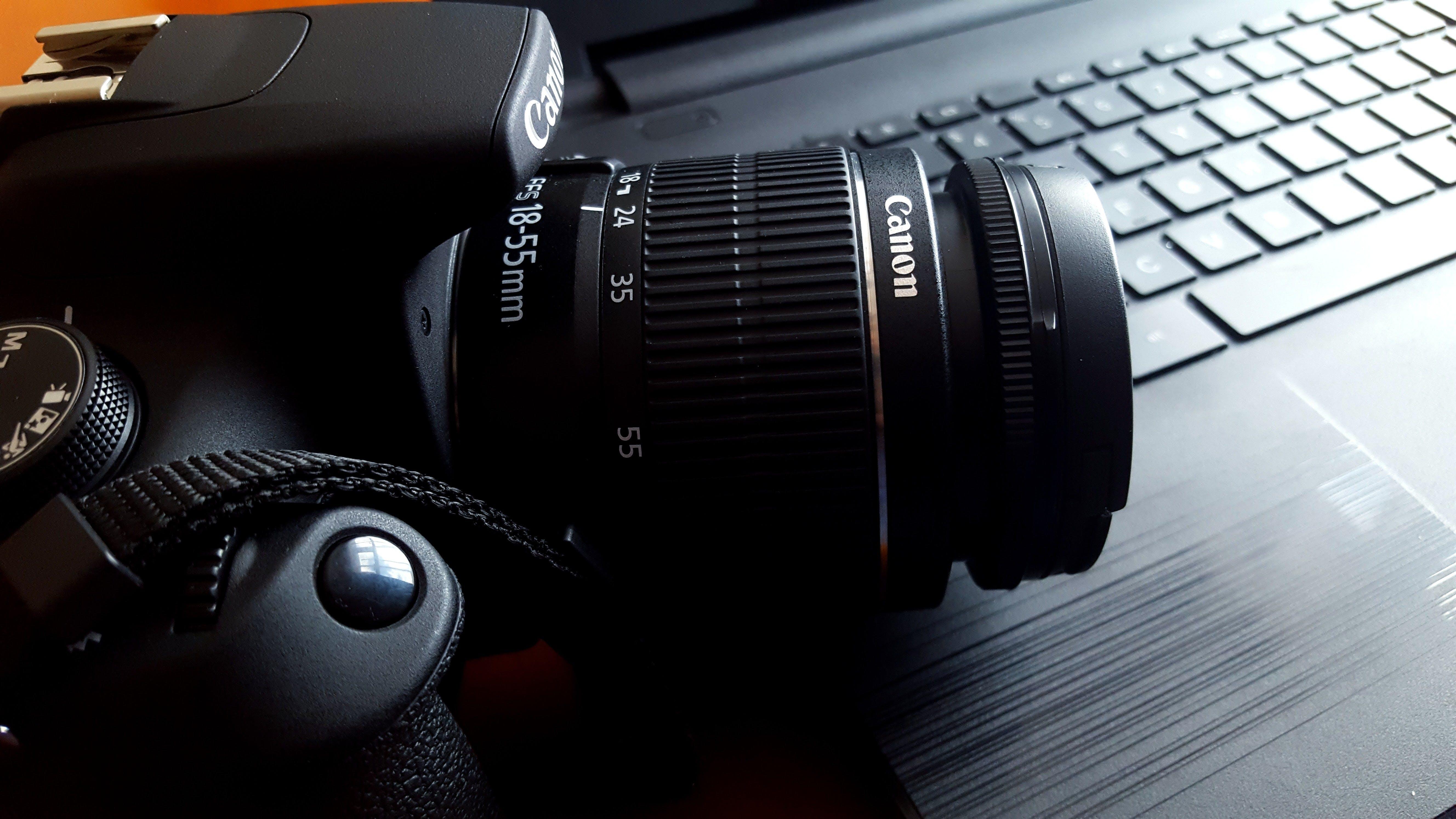 DLSR, 기술, 렌즈, 사진작가의 무료 스톡 사진