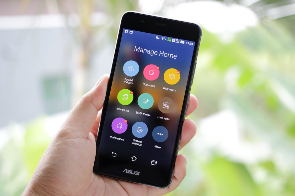 Unlock Phone Pattern Interesting Decorating Ideas