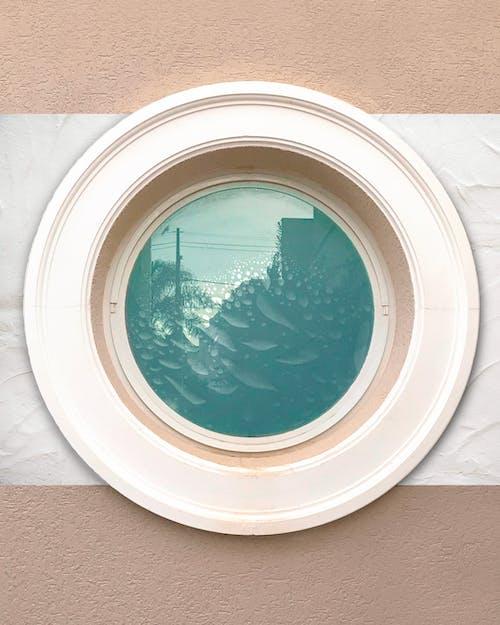 Kostnadsfri bild av arkitektur, cirkel, design, fönster