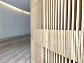 wood, light, pattern
