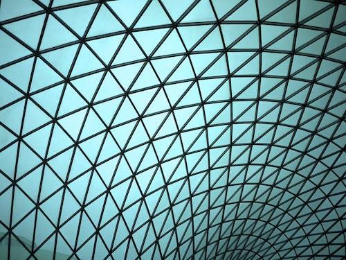 Ilmainen kuvapankkikuva tunnisteilla arkkitehtuuri, juomalasi, katto, kuvio