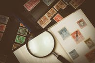 Stamp Images